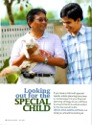 Looking Out for the Special Child - article published in Personal Money magazine May 2006